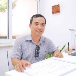 Mr. Hien Nguyen