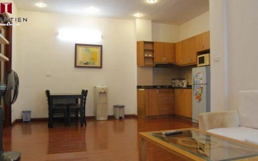 Summary of apartments under 500$ in Ha Noi city center