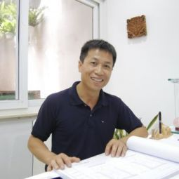 Mr. Lu Nguyen