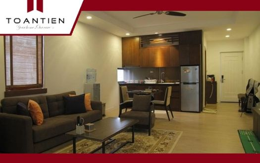 Advantages of high – quality apartment close to Hoan Kiem Lake
