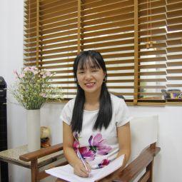 Ms. Hong Anh