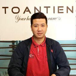 Mr. Toan Nguyen