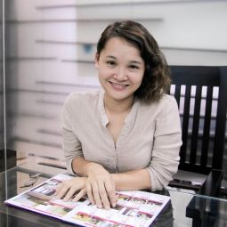 Ms. Cuc Hoang
