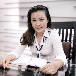 Ms. Nga Hoang