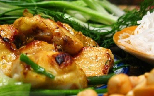 Must Eat Food In Ha Noi