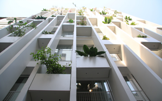 Grand opening – New Square of Toantien Housing