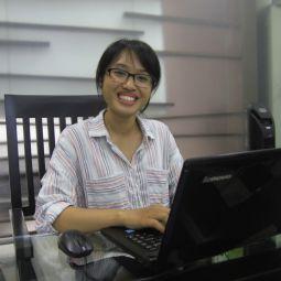 Ms. Dieu Thao