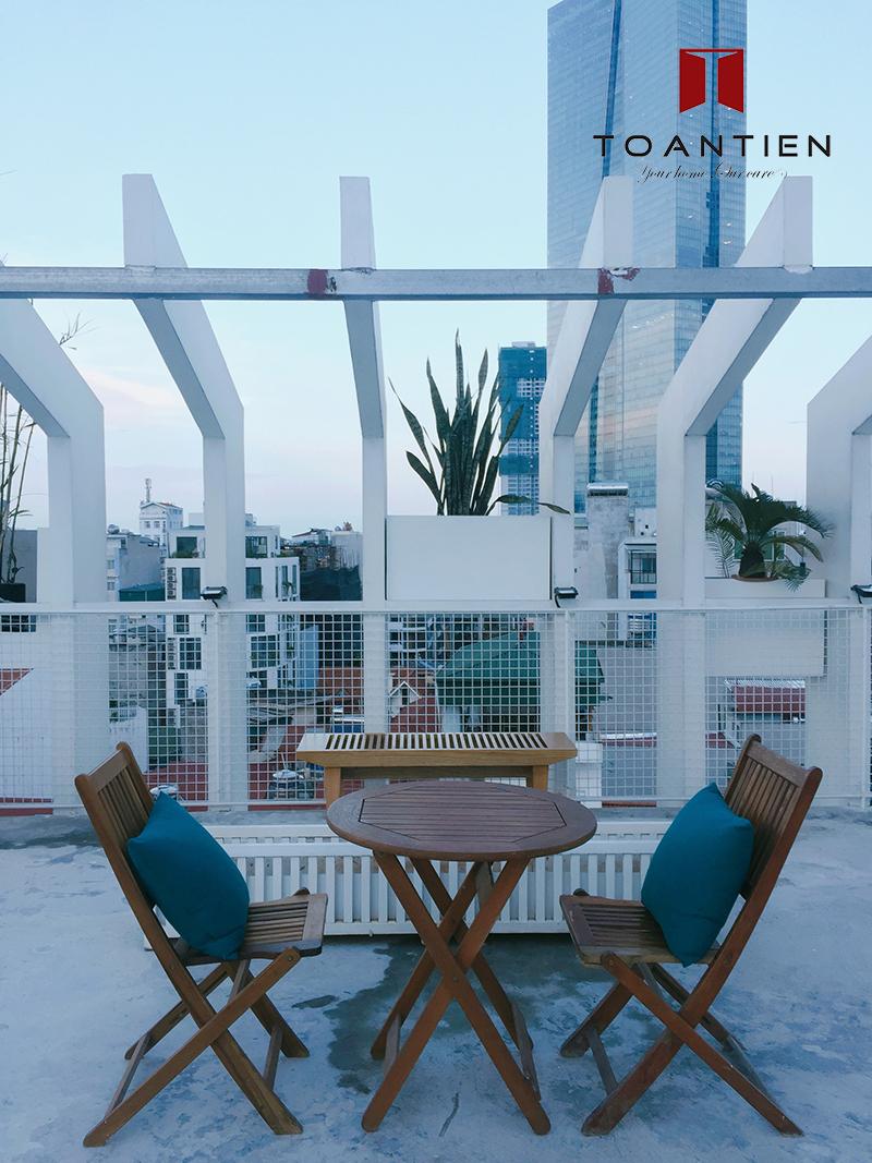 3 căn hộ siêu đẹp, siêu sang tại Hà Nội cho giới trẻ sống ảo