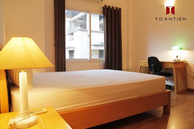 Top 5 căn hộ lý tưởng để nghỉ dưỡng khi du lịch tại Hà Nội