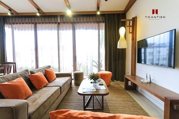 Căn hộ nghỉ dưỡng: Sự lựa chọn hàng đầu cho những chuyến du lịch hè 2020