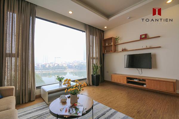 Căn hộ Celadon Building - 26 Phạm Huy Thông của Toan Tien Housing: Vẻ đẹp của sự tự nhiên và thư thái