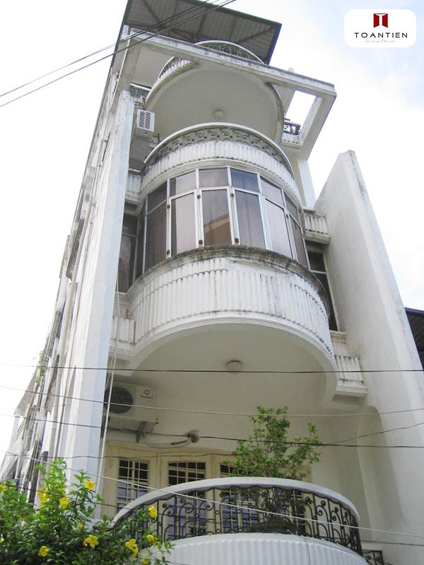 Có gì đặc biệt trong những căn hộ đầu tiên của Toan Tien Housing?
