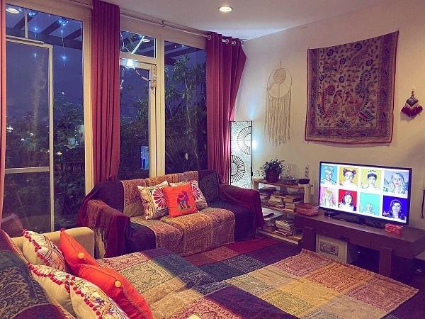 Toan Tien Housing - Hơn cả một nơi ở, đó là một mái ấm