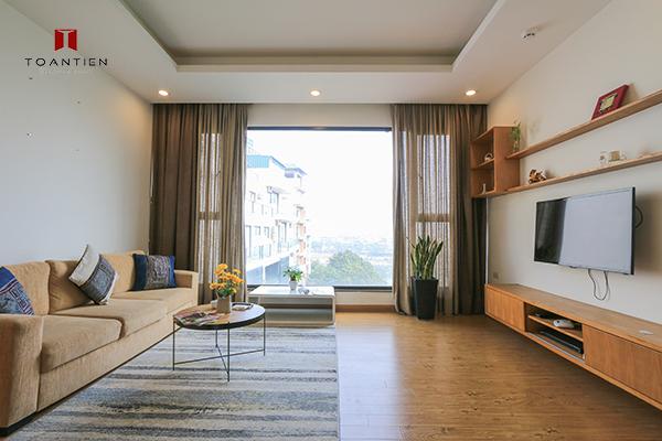 Bí kíp giúp bạn lựa chọn được căn hộ cho thuê 2 phòng ngủ chất lượng