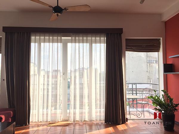 Tips chọn căn hộ dịch vụ chất lượng khi đi công tác tại Hà Nội