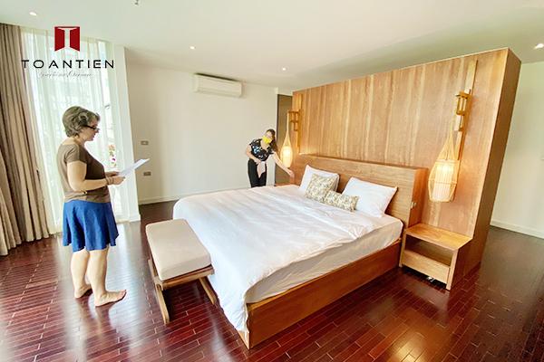 Toan Tien Housing đã thực hiện nghiêm túc việc chống dịch Covid-19 như thế nào?