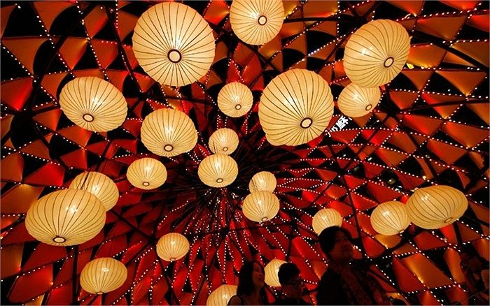 5 địa điểm vui chơi Trung Thu quen thuộc của người Hà Nội