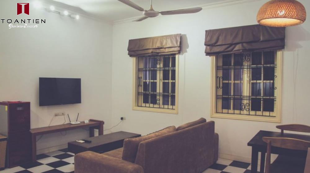 Apartment G, 32 To Ngoc Van, Tay Ho Dist