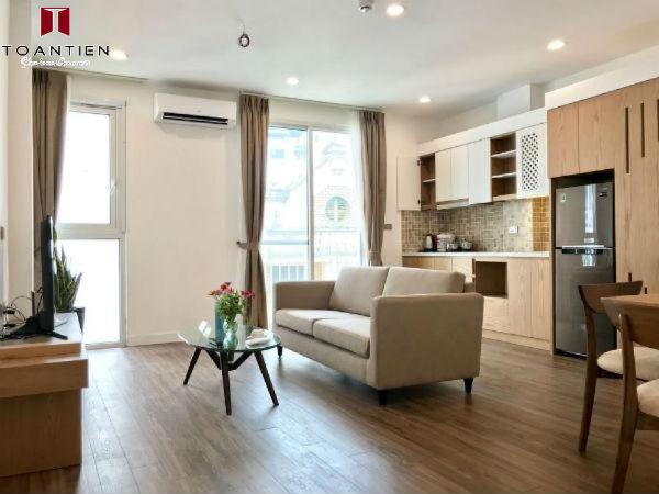 Bí quyết lựa chọn căn hộ nghỉ dưỡng lý tưởng giữa lòng Hà Nội cho cả gia đình
