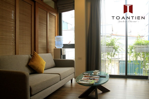 Căn hộ ấm áp hay khách sạn lạ lẫm, đâu sẽ là lựa chọn phù hợp với bạn?