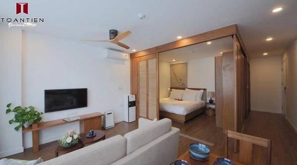 Vì sao giữa rất nhiều khách sạn hạng sang, người Nhật vẫn chọn thuê căn hộ cho mỗi chuyến công tác, du lịch?