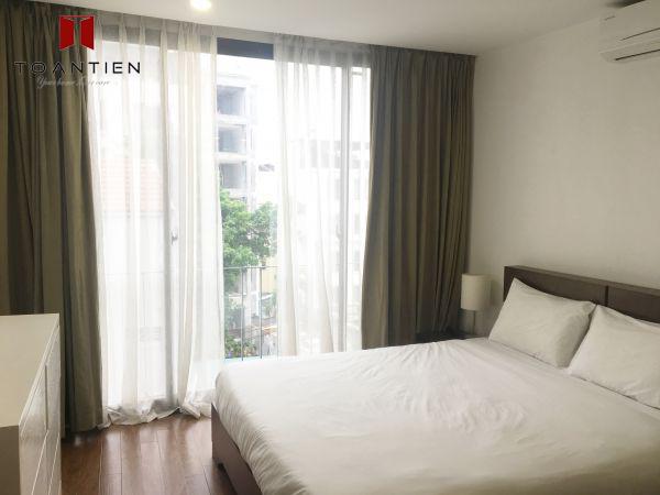 thuê căn hộ 1 phòng ngủ tại Hà Nội