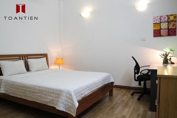 Thuê căn hộ cao cấp trung tâm Hà Nội giá dưới 500$