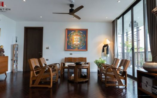 PERSONALIZING A RENTAL HOME, EVERYTHING IS POSSIBLE WITH TOANTIEN HOUSING