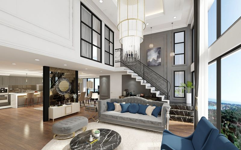 7 types of popular apartments