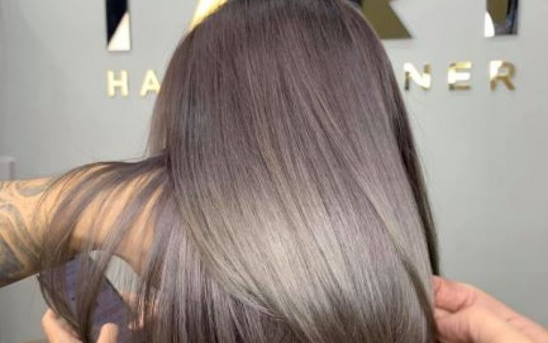 Top 8 hair salons for men and women in Ba Dinh area