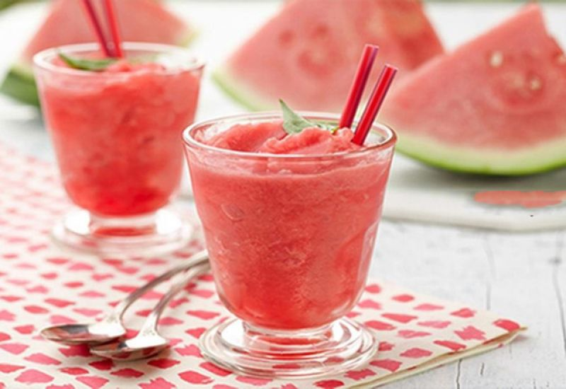 6 delicious dishes for hot summer days