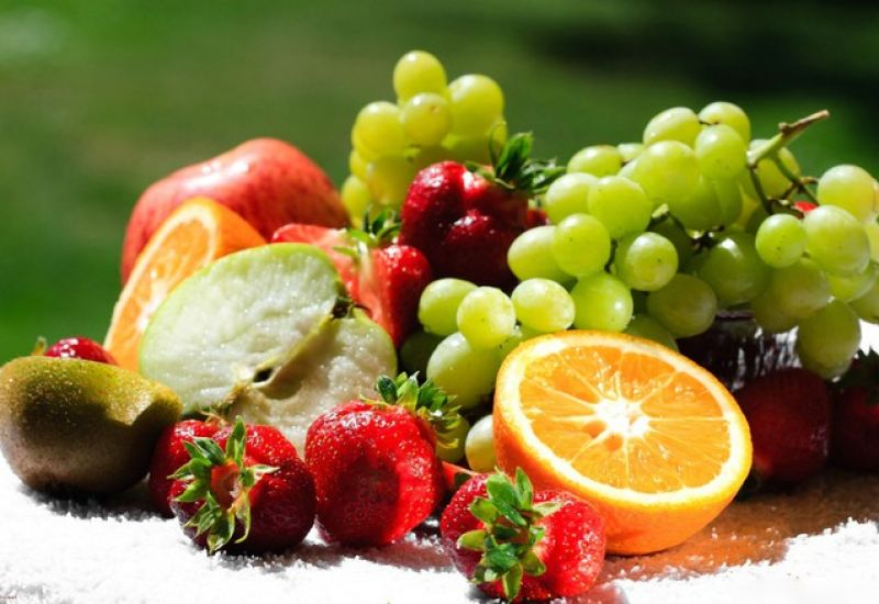 7 types of fruit to help you beat this hot summer