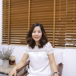 Ms. Mai