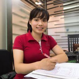 Bùi Thị Vân
