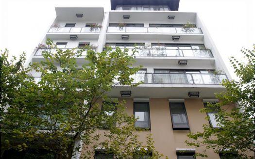 ROSE BOUTIQUE BUILDING
