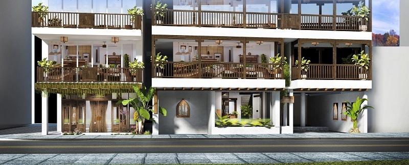 Căn hộ West Lake Point Building Toan Tien Housing - Đẳng cấp vượt trội