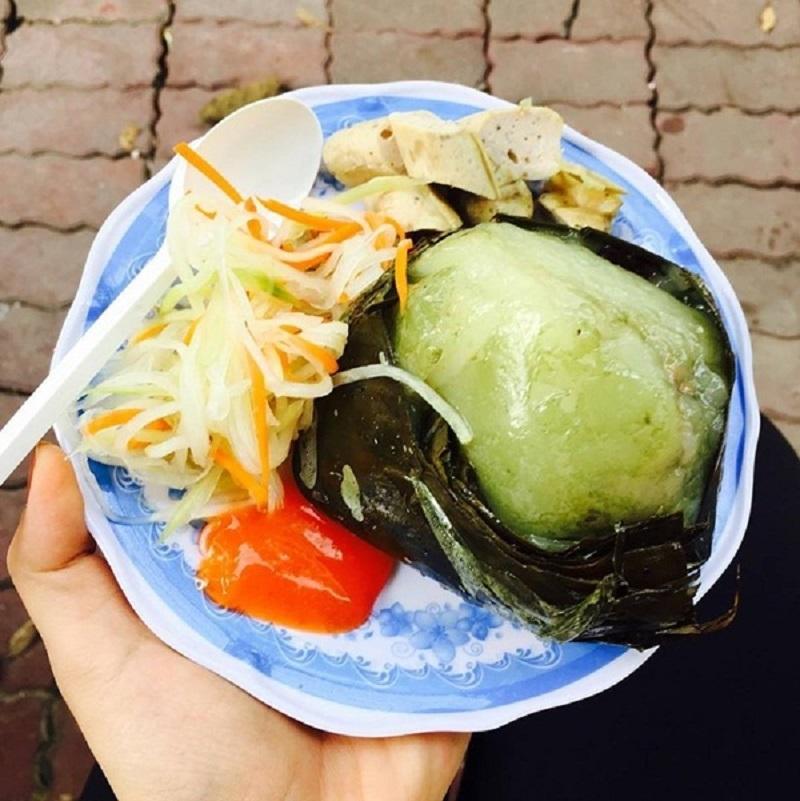 Chớm đông, đừng bỏ lỡ những món ăn tại Hà Nội gây thương nhớ